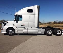 2014 VOLVO VNL64T670 | Used | Request A Quote