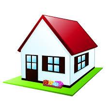Clip Art Of A House