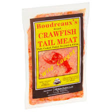 Crawfish Boil Decorations In Houston by Boudreaux U0027s Tail Meat Crawfish 12 Oz Walmart Com
