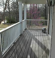 Porch Paint Colors Behr by Behr Deckover Product Review