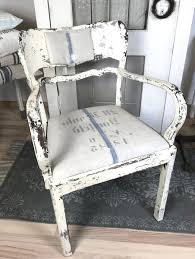 alter stuhl holzstuhl shabby chic vintage landha