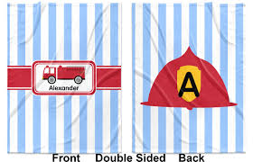Firetruck Blanket (Personalized) - YouCustomizeIt Dream Factory Fire Truck Bed In A Bag Comforter Setblue Walmartcom Firetruck Babychild Size Corner To Crochet Blanket Etsy Set Hopscotch Baby And Childrens Boutique Fleece On Yellow Lovemyfabric 114 Redblue Quilt 35 Launis Rag Quilts Engine Monthly Milestone Personalized Standard Crib Sheet Chaing Pad Cover Minky At Caf Richmond Street Herne Bay Best Price For Clothes Storage Box Home Organizer 50l Mighty Trucks Machines Boy Gift Basket Lavish Firefighter