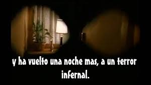 Halloween Resurrection Online Castellano by Halloween 4 Trailer Subtitulado Al Español Youtube