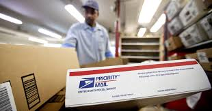 100 Usps Truck Tracker Package Wars Postal Service Eyes Nextday Sunday Delivery For Holidays