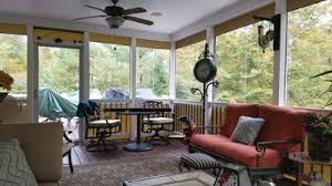 Vinyl Patio Curtains Outdoor by Porch Enclosure Systems Clear Vinyl Panels Roll Up U0026 Down