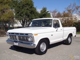 Classic 1973 Ford F-100 Pickup For Sale #2644 - Dyler Curbside Classic 1973 Ford F350 Super Camper Special Goes Fordtruck F 100 73ft1848c Desert Valley Auto Parts Vehicles Specialty Sales Classics Ranger Aftershave Cool Truck Stuff Fordtruckscom First F250 Xlt F150 Forum Community Of 1979 Dash To For Sale On Classiccarscom F100 Junk Mail Stock R90835 Sale Near Columbus 44 Pickup Trucks Pinterest Autotrader