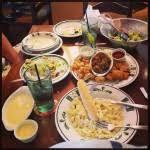 Olive Garden Italian Restaurant in Middletown OH