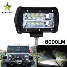 China Wholesale Truck Jeep Spot Flood Dual Row 72W LED Light Bar ... 23inch 1296w Trirow Led Light Bar Spot Flood Combo Car Offroad 4wd For Trucks Common Installation Issues Questions Lights Rigid Industries How To Install An Light Bar On The Roof Of My Truck Better 30 Inch 150w Spotflood 12840 Lumens Cree Amazing Pickup Truck Bars A R E Caps Partners With 60 Tailgate Autocsories 9 Inch 54w Led 12v 24v Ip67 Or Beam For Off Waterproof High Power Work Lighting18w Tow Ledglow With White Reverse Amazoncom Barkoya 38