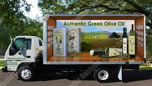 100 Wrapped Trucks 3D Vehicle Wrap Graphic Design NYNJ Cars Vans