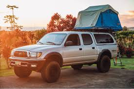"""2002 Toyota Tacoma """"Silver Surfer"""" 