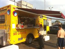Used Food Truck For Sale | New Food Trucks For Sale | Nationwide ...