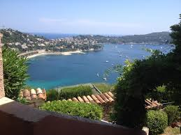 100 Villefranche Sur Mere 2 Bedroom BB With A View SurMer France Bookingcom