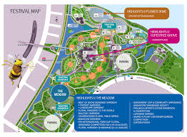 Gardens by the bay map Archives Sengkang Babies