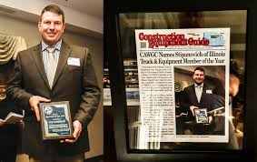 CAWGC Names Stipanovich Of Illinois Truck & Equipment Member Of The ... Heavy Equipment Hauling Danville Il I74 Central In 217 Vaughan Inc Fairfield Quality Farm Cstruction Olearys Contractors Supply Home Rowe Truck 2018 Magnum Mlt6s Ma Fiberglass Service Bodies Sauber Mfg Co Rod Baker Ford And Illinois Wayne Carter Classic Rental Fleet Rent Turf Waukegan Wwwnmmediacporateimagour20busines Wheels Titan Intertional