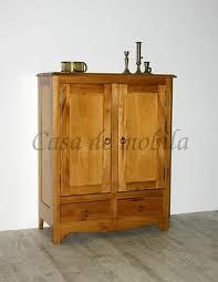 massivholz flur kommode honigfarben anrichte badezimmer schrank holz bad schrank