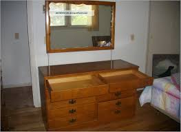 Birdseye Maple Vanity Dresser by Ethan Allen Dressers Descargas Mundiales Com