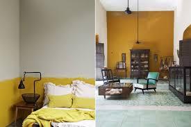 wandfarben trends 2017 farbe im interieur bekennen vogue