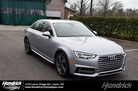 100 Craigslist Eastern Nc Cars And Trucks Audi A4 For Sale In Raleigh NC 27601 Autotrader