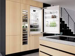 großzügiger luxus side by side kühlschrank küchen journal