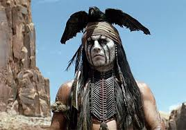 talking johnny depp s oscar nominated makeup and hair in the lone