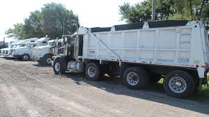 2005 PETERBILT 378 DUMP TRUCK No DPF | Regional Truck Sales