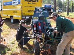 100 Budget Truck Rental Charlotte Nc Baja 2010 South Carolina Society Of Automotive Engineers UNC