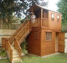 10x10 Shed Plans Blueprints by Amazing Storage Shed And Playhouse Combo 67 On Free Blueprints For