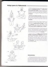 Kriya Para La Tolerancia Yogasomostodos