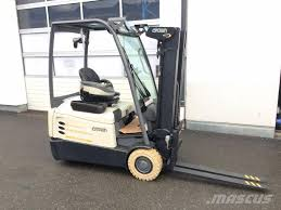 Crown SCT 6040-1.6 - Electric Forklift Trucks, Year Of Manufacture ... Reach Truck Narrowaisle Forklift Rrrd Crown Equipment Full Cabin For C5 Gas Forklift With Unrivalled Ergonomics And Dt 3000 Double Stacker Pallet Series Crowns D Flickr L9151 Crown Sc 532016 Richtgabelstaplercom Health Safety Event To Hlight Safety Features At Hs Fc 5200 Lift Trucks Ltds Most Teresting Photos Picssr Chevy 100 Gm Releases Ctennial Edition Silverado Amazing Wallpapers Esr Reach Truck Series Servicefriendly Throu By Jared Weston Coroflotcom
