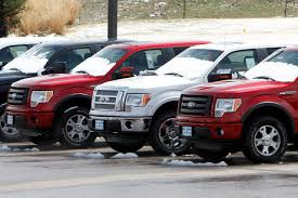 100 Ford Truck Models List Recalls 148 Million F150 Pickups In North America Over