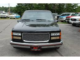 1994 GMC Sierra For Sale | ClassicCars.com | CC-893569 1994 Gmc Sierra 3500 Cars For Sale Gmc K3500 Dually Truck Classic Other Slt Best Image Gallery 1314 Share And Download 1500 Photos Informations Articles Bestcarmagcom Information Photos Zombiedrive 2500 Questions Replacing Rusty Body Mounts On Gmc Topkick 35 Yard Dump Truck By Site Youtube Hd Truck How Many 94 Gt Extended Cab Topkick Bb Wrecker 20 Ton Mid America Sales Utility Trucks Pinterest