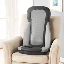 Best Massage Pads For Chairs by Back Massagers Lower Back U0026 Lumbar Massagers