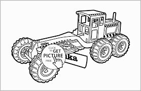 100 Construction Truck Coloring Pages Book Great 4160 Bestofcoloring