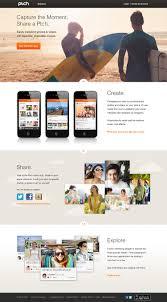 Ptch Site & App — Sarah Baum