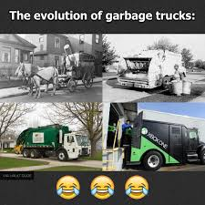 The Evolution Of Garbage Trucks: - Album On Imgur Garbage Men Behind The Truck Stock Photo Picture And Trucks On The Way To Dump Site Quezon City Ingrated Fileldon June 1 2016 018 Islington Vk57 Uls Tinkers Big W Rethink Color Of Garbage Trucksgreene County News Online Play Beethoven What Do With A In Pin By Elazo4 Fences Images Extra Credit Pinterest Credit Pick Up Royalty Stinky Is Super Fun Simply Being Mommy Compacting Hammacher Schlemmer A Tesla Cofounder Is Making Electric Trucks With Jet Tech