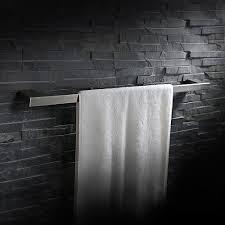 wand handtuchhalter handtuchstange 60cm bad handtuchständer