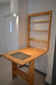 meuble plan de travail cuisine plan de travail escamotable cuisine cracdit photo delinia meuble
