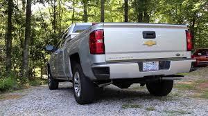 100 Glass Packs For Trucks 2016 Silverado 53 Pack Exhaust YouTube