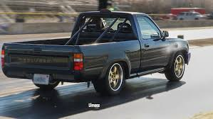 SUPRA TURBO POWERED PICKUP! '94 TOYOTA! 2JZ! STREET TRUCK! BRYON ... Bangshiftcom 1981 Toyota Truck New Arrivals At Jims Used Parts 1990 Pickup 4x4 32 Tires With No Lift Yotatech Forums Discontinued Factory Decals Stripe Kits Tailgate Logos Hilux Wikipedia 1992 Toyota Pickup Front Bumper Google Search Transportation Realrides Of Wny 1993 4 Cyl 22 Re 1 Owner Clean Youtube Vwvortexcom 92 Revival Bent Body Off Resto Sr5