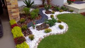 40 Small Garden And Flower Design Ideas 2017 - Amazing Small ... Front Yard Without Grass Home Design And Decor Reviews Garden With Custom St Louis Landscaper Gracious Size X Japanese Zen Designs Rock Exterior Elegant Portfolio The Mysterious Lawn Of Frohnleiten Austria Homes Hues Classic Styles Of Brick Wall Large Completed With Landscaping Ideas I Pertaing To Modern House How To Plan Your Hgtv South Florida For Jbeedesigns Enthereal Simple A Small Marvelous Contemporary Green Luxury White Architecture