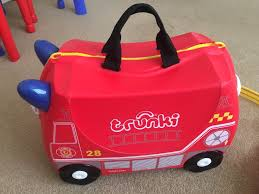 Used Trunki Frank The Firetruck Ride-On Suitcase In BD2 Bradford For ... Fisherprice Power Wheels Paw Patrol Fire Truck Battery Powered Rideon 22 Ride On Trucks For Your Little Hero Toy Notes Steel Car In St Albans Hertfordshire Gumtree Dodge Ram 3500 Engine Detachable Water Gun Outdoor On Pepegangaonlinecom Tikes And Rescue Cozy Coupe Shop Way Zoomie Kids Eulalia Box Wayfair Amazoncom People Toys Games Kidmotorz Two Seater 12v With Steering Wheel Sturdy Seat Radio Flyer Bryoperated 2 Lights Sounds