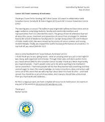 Ubc Cover Letter