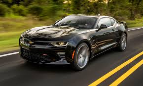 2016 Chevrolet Camaro First Drive Review  AutoNXT