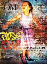 OM35 By OM Magazine