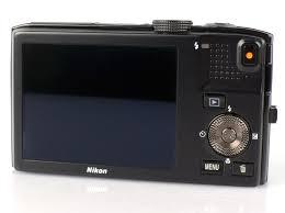 Nikon Coolpix S8100 Digital Camera Review