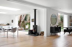 Harmonious Open Kitchen To Dining Room by Open Plan Kitchen Open Plan Dining Room Open Plan Living Room