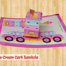 Shop 3D Ice Cream Cart Tambola| Summer Games| Be Creative Sweet Ice Queen Cream Truck Kids Birthday Party Places Event Invitation Editable Diy Printable Classic Southern Van Shop On Wheels Popsicle Moore Minutes Build A Dream Playhouse Giveaway And Also Tips On How Doodlebug Designdoodle Popsweet Summer Collectionice Dragon Ice Cream Treats Let Us Make Your Special Cool Treat Invitations Vintage Cream Petite Studio Favor Box Cupcake Set