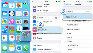 That s it it is very simple to sync ringtones to iPhone Now you can transfer any ringtone you like without having to go through plicated set ups or