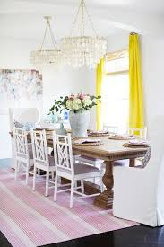 Happy Home Frisco TX Transitional Dining Room
