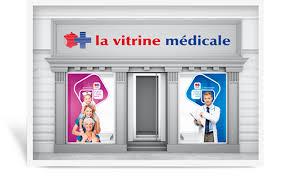 0 la vitrine medicale